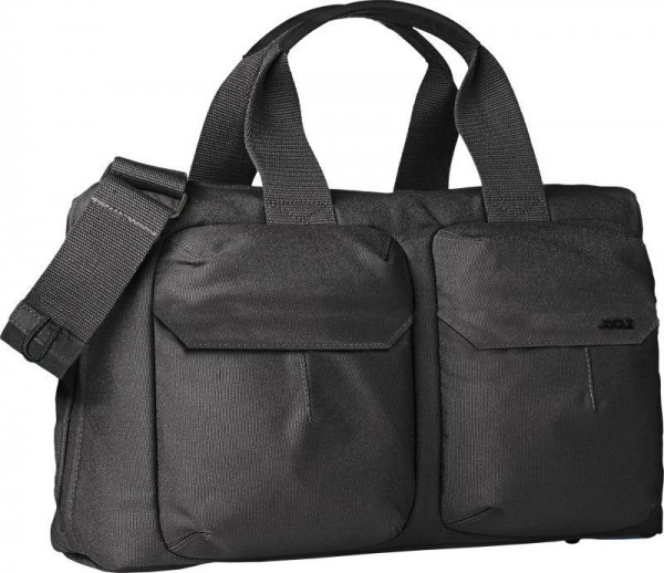 Wickeltasche Awesome Anthracite Day&Geo